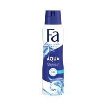 Fa Deodorant Aqua 150 Ml