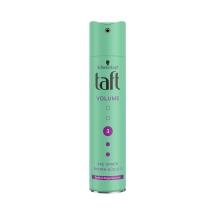 Taft Saç Spreyi Volume Ekspress Güçlü Hacim Yeşil 250 Ml