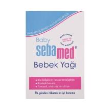 Sebamed Baby Oil 150 Ml