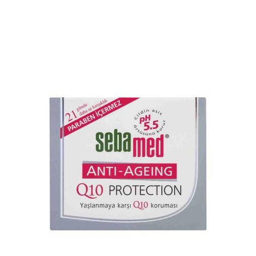 Sebamed Q10 Anti Ageing Cream