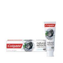Colgate Diş Macunu Natural Extracts Aktif Kömür 75 Ml