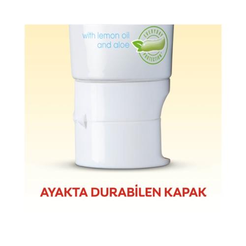 Colgate Natural Extracts Limon Yağı Maksimum Ferahlık Diş Macunu 75 Ml