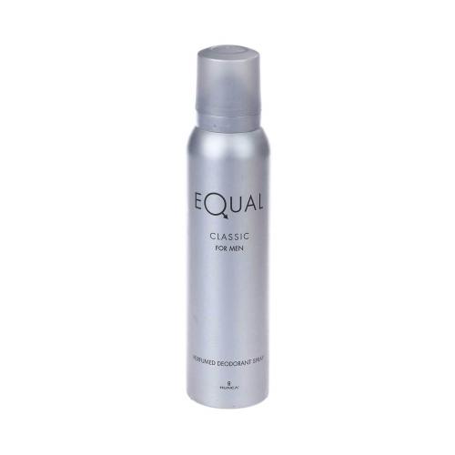 Equal Deodorant For Men 150 Ml