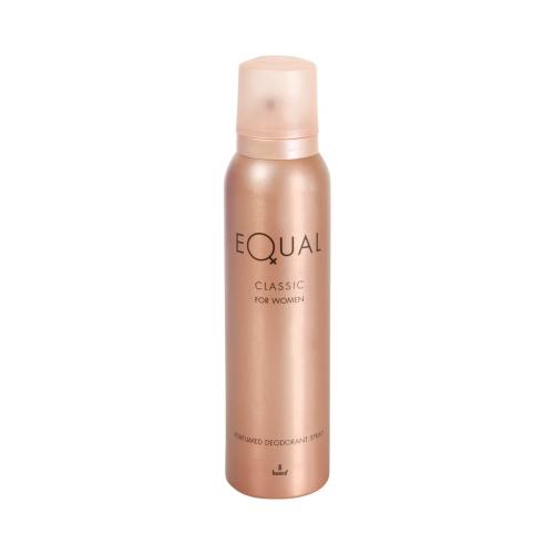 Equal Deodorant For Women 150 Ml