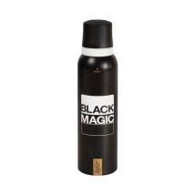 Black Magic Deodorant For Men 150 Ml