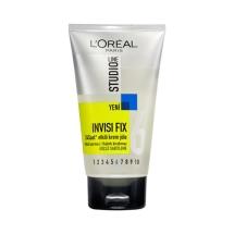 L'Oréal Paris Studio Mineral Fx Invisi Güçlü Jöle 150 Ml