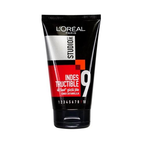 L'Oréal Paris Studio Indesructible Jöle Tüp 150 Ml