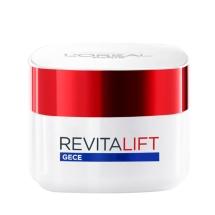 L'Oréal Paris Revitalift Nuit-Gece 50 Ml