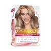 L'Oréal Paris Excellence Creme Saç Boyası 8-1 Küllü Koyu Sarı
