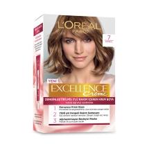 L'Oréal Paris Excellence Boya Kumral 7