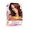 L'Oréal Paris Excellence Creme Saç Boyası 5-5 Kızıl Kestane