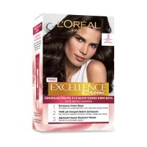 L'Oréal Paris Excellence Boya Koyu Kestane 3