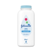 Johnson's Baby Pudra 200 Gr