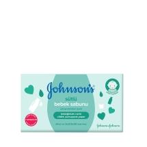 Johnson's Sütlü Katı Sabun 100gr