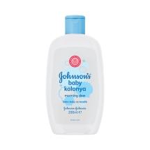 Johnsons Baby Kolonya Morning Dew 200 Ml
