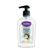 Duru Sıvı Sabun Hindistan Cevizli 300 Ml