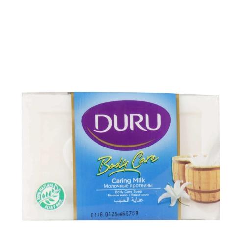 Duru Banyo Sabunu Vücut Bakım Süt Özlü 160 Gr