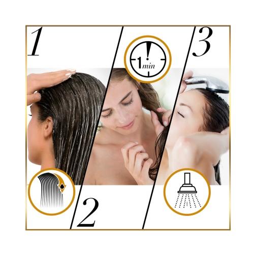 Pantene Saç Bakım Kremi Doğal Sentez Yağ Terapisi 470 Ml