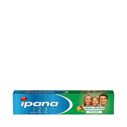 İpana Sağlıklı Gülüşler Aile Koruma Diş Macunu 50 ML