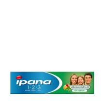 İpana Sağlıklı Gülüşler Aile Koruma Diş Macunu 100 ML