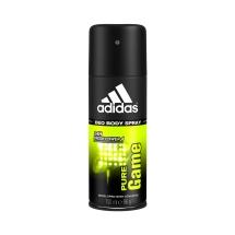 Adidas Deodorant Pure Game For Men 150 Ml