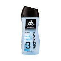 Adidas Duş Jeli Dynamic Pulse 250 Ml