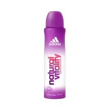 Adidas Deodorant Natural Vitality 150 Ml