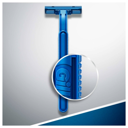Gillette Blue2 Kullan At Tıraş Bıçağı 5'li