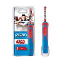 Oral-B Stages Şarj Edilebilir Diş Fırçası Çocuklar İçin Star Wars Özel Seri