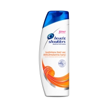 Head&Shoulders Şampuan Kadınlara Özel Saç Dökülmelerine Karşı 250 Ml