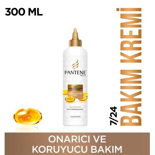 Pantene 7/24 Saç Bakım Kremi Anında Onarıcı ve Nemlendirici 300 Ml