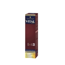 Vital Tüp Boya 3-0 Koyu Kahve