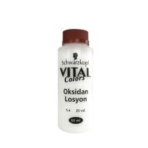 Vital Peroksit Sıvı %6'lık 60 Ml