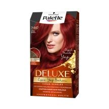 Palette Deluxe Yoğun Renkler 7-887 Ateş Kızılı