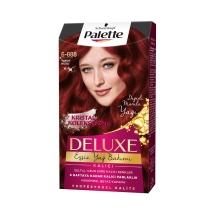 Palette Deluxe 6-888 Yakut Kızılı