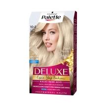 Palette Deluxe 10-2 Platin Sarı