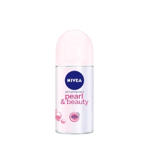 Nivea Deodorant Roll-On Pearl Beauty Kadın 50 Ml