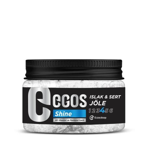 Egos Shine Islak&Sert Jöle 250 Ml