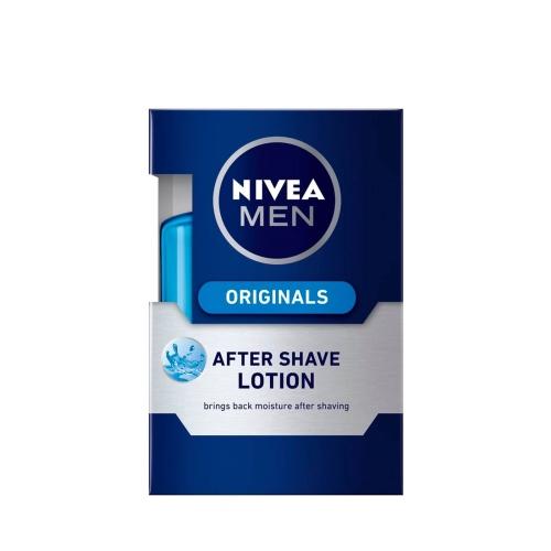 Nivea For Men Originals Losyon 100 Ml