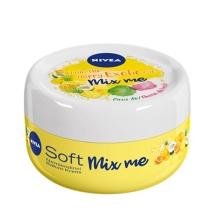 Nivea Soft Mix Me Happy Exotic Nemlendirici Bakım Kremi 100 Ml