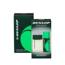 Dunlop Edt Yeşil 100 Ml+Deodorant Hediyeli
