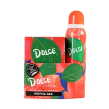Dolce Edt 100 Ml + Dolce Deodorant 150 Ml