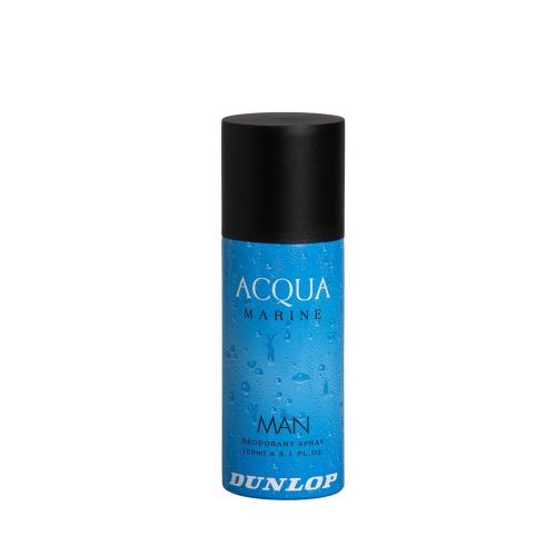 Dunlop Acqua Marine Deodorant Mavi 150 Ml