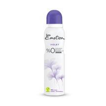 Emotion Deodorant Violet 150 Ml