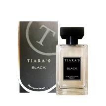Tiaras Edt Black Man 50 Ml