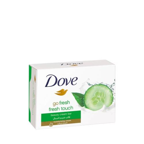 Dove Cream Bar Fresh Touch 100 Gr