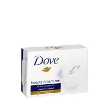 Dove Cream Bar Original 100 Gr