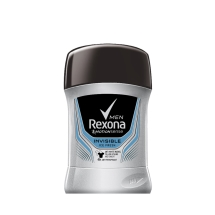 Rexona Deodorant Stick Invisible Men Ice 50 Ml