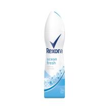 Rexona Deodorant Ocean Fresh 150 Ml