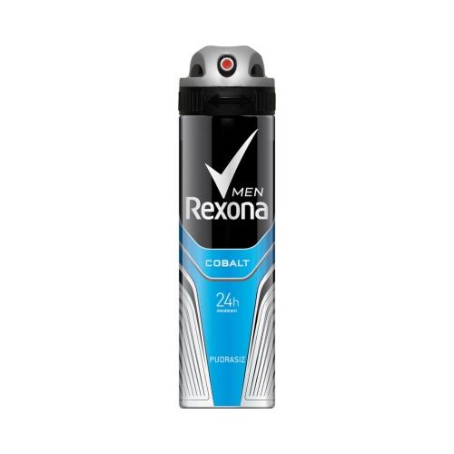 Rexona Deodorant Cobalt For Men 150 Ml